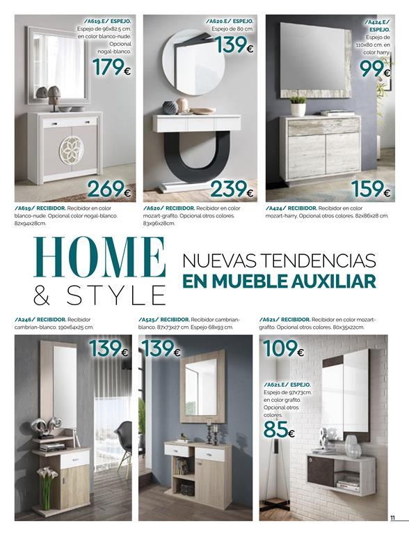 Home & Style - 11