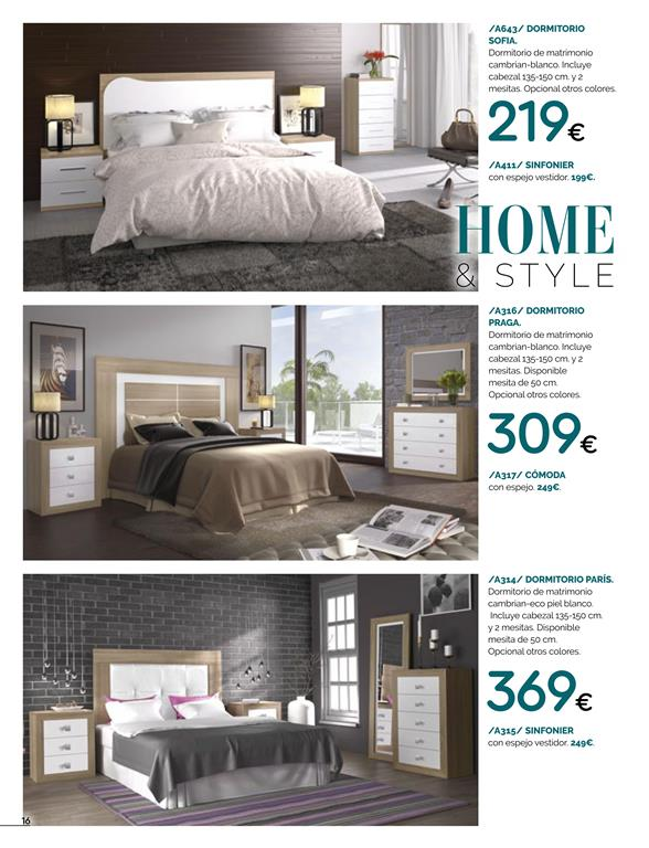 Home & Style - 16