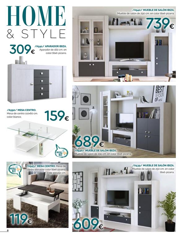 Home & Style - 6