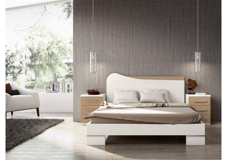 Muebles carlos seixas dormitorios salones y auxiliar for Ofertas en dormitorios de matrimonio