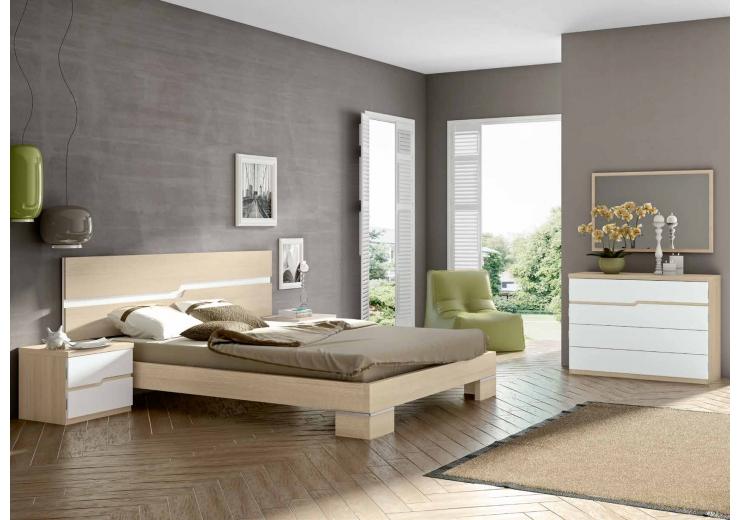 Muebles carlos seixas dormitorios salones y auxiliar for Muebles dormitorio matrimonio