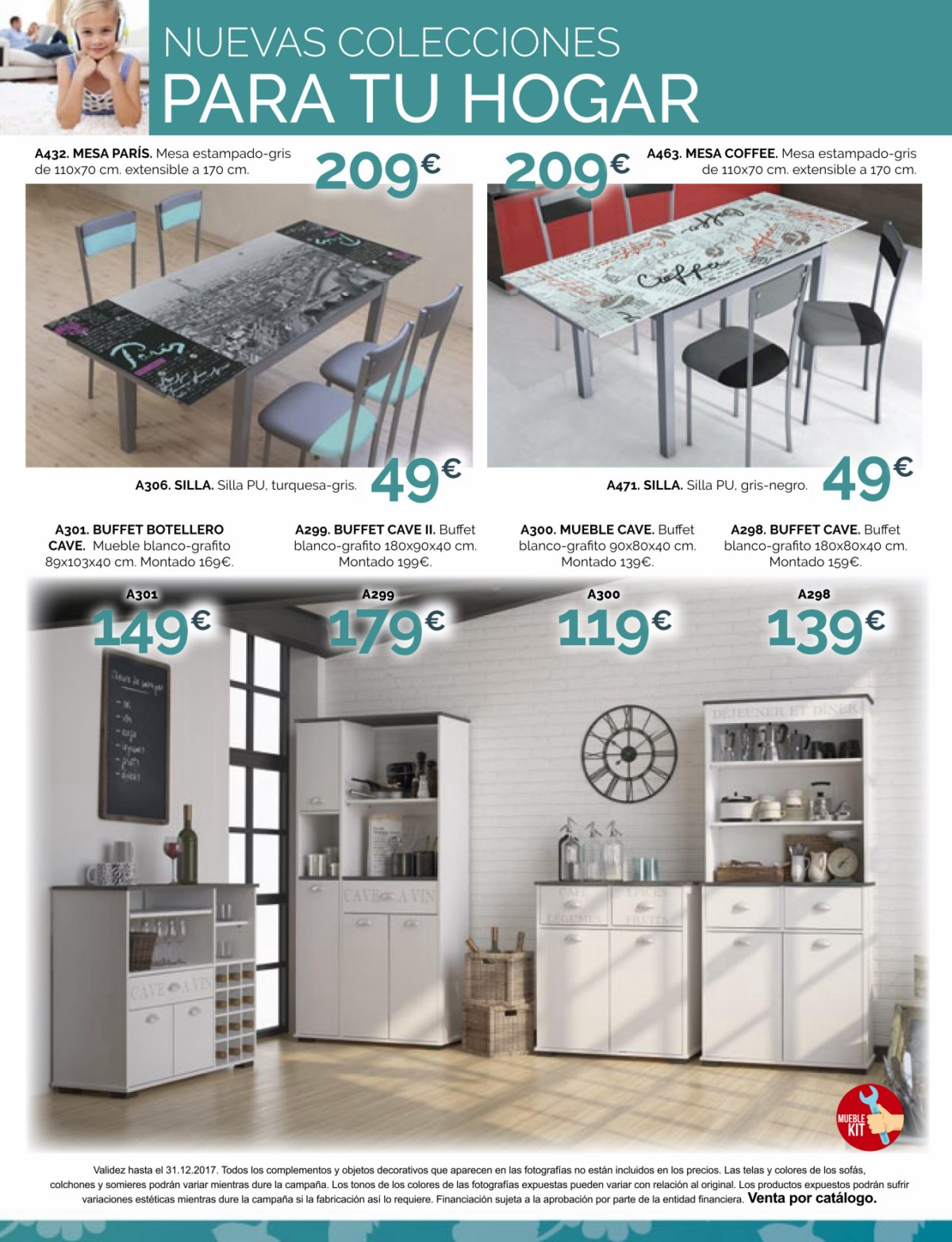 Muebles Carlos Seixas - Muebles Carlos Seixas Catalogos Y Ofertas Muebles Seixas [mjhdah]http://muebles-seixas.com/wp-content/uploads/2015/04/NUEVAS-COLECCIONES-PARA-TU-HOGAR_16.jpg